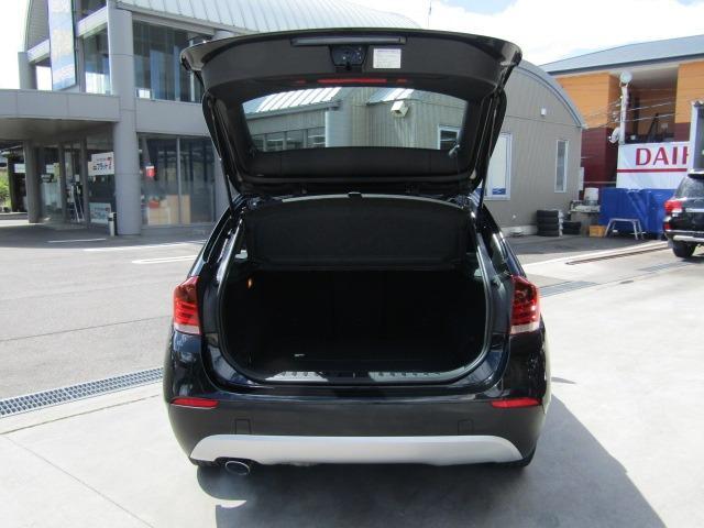 sDrive 18i xライン ハイラインPKG 黒革シート 前席パワーシート シートヒーター カロッツェリア7型ナビ ドラレコ HIDヘッドライト スマートキー 地デジチューナー(15枚目)