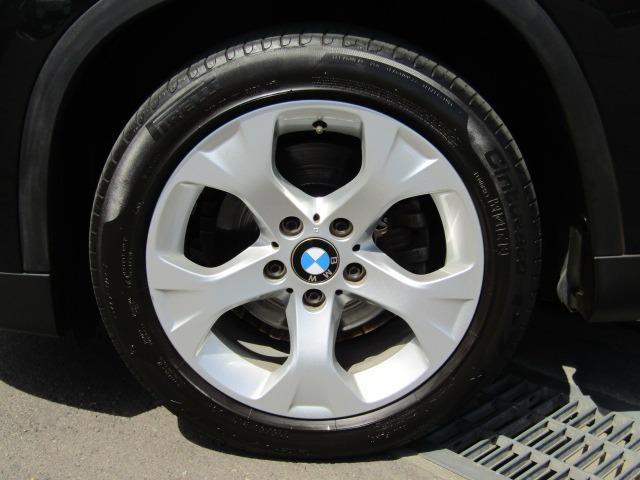 sDrive 18i xライン ハイラインPKG 黒革シート 前席パワーシート シートヒーター カロッツェリア7型ナビ ドラレコ HIDヘッドライト スマートキー 地デジチューナー(16枚目)