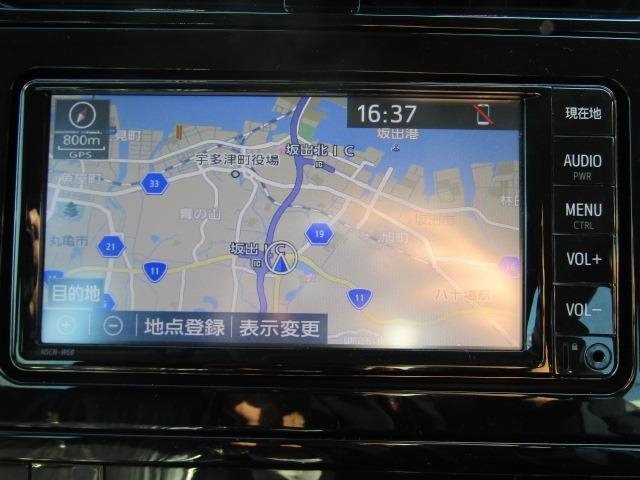 S 後期モデル/トヨタセーフティセンスモデリスタICONICフルエアロ/ビルトインETC+純正ナビ/CD/DVD/BT/DTV/クルーズコントロール+クリアランスソナー/LEDヘッドライト(17枚目)