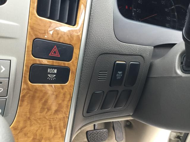 MXフリップダウンモニター18AW車高調HDDナビETC(14枚目)