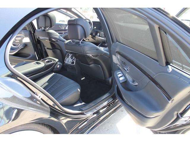 S550ロング AMGライン S63仕様(10枚目)