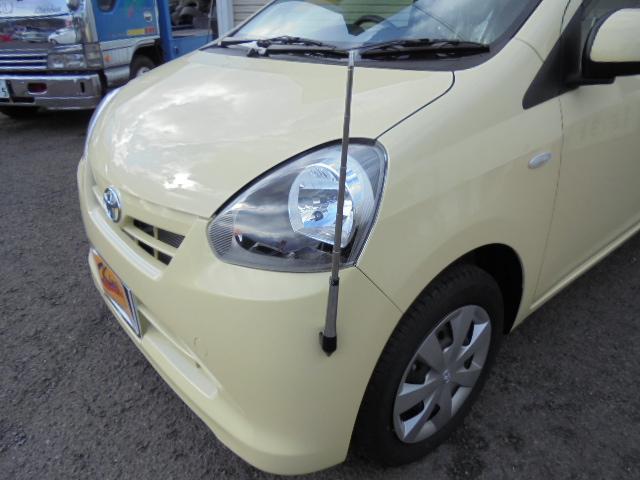 トヨタ ピクシスエポック X 実走行 純正CD キーレス