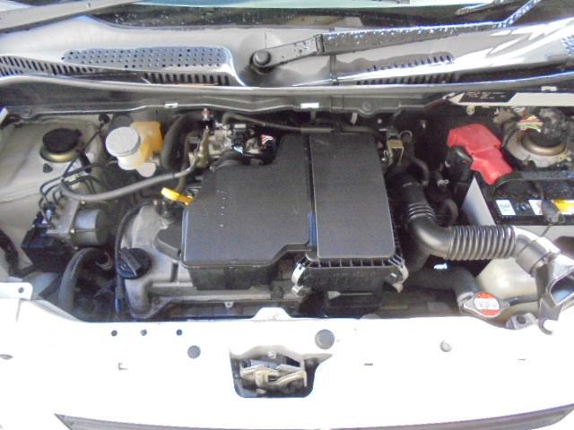 FX 5速マニュアル 4WD タイミングチェーン車(19枚目)