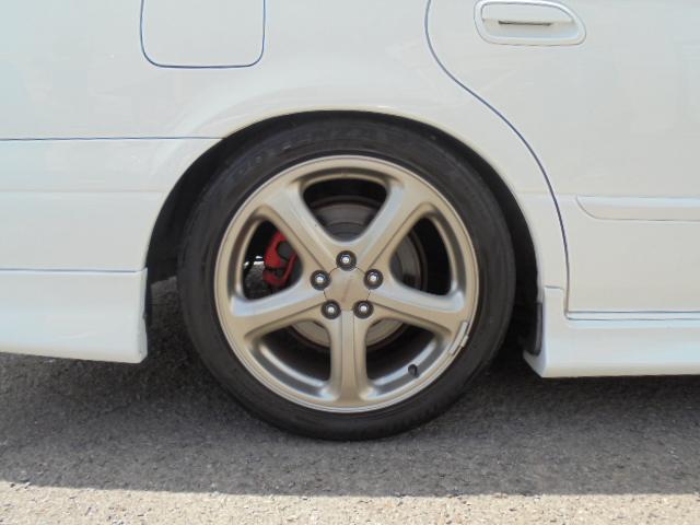 GT-B E-tuneII タイベル済 マフラー ダウンサス(20枚目)