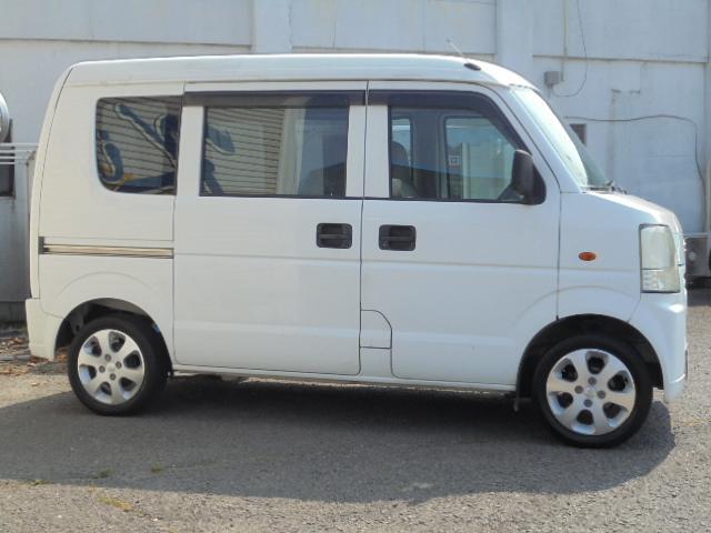 「スズキ」「エブリイ」「コンパクトカー」「香川県」の中古車4