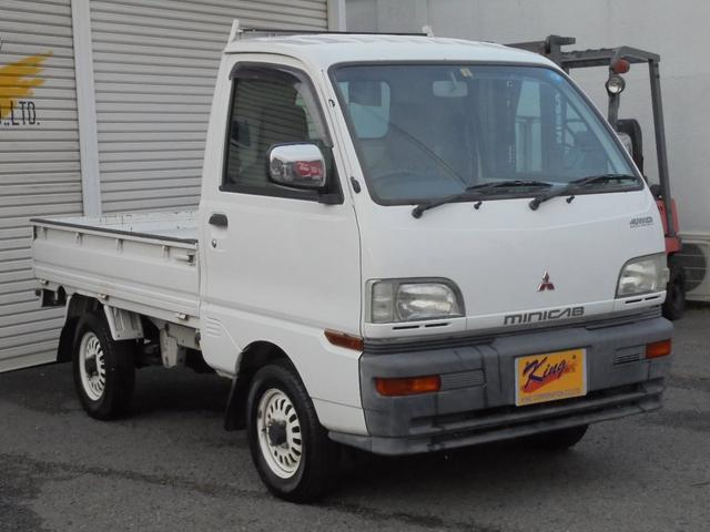 VX 4WD 5速 タイベル済(3枚目)