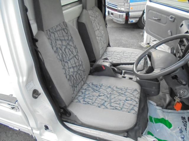 VX 4WD 5速 タイベル済(9枚目)