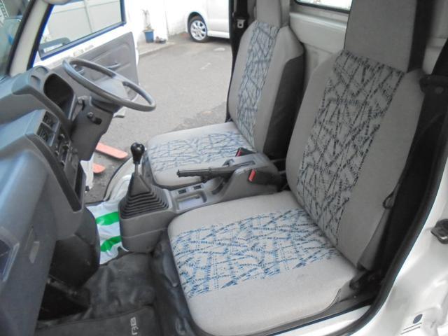 VX 4WD 5速 タイベル済(10枚目)