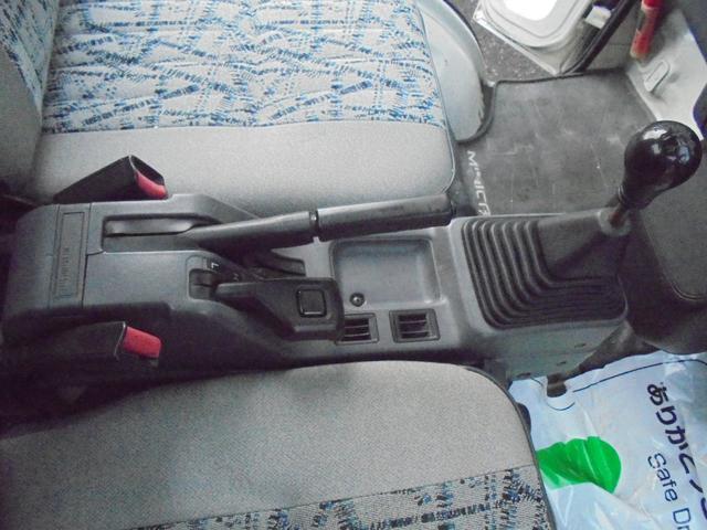 VX 4WD 5速 タイベル済(15枚目)