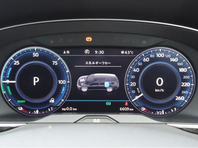 フォルクスワーゲン VW パサートGTEヴァリアント GTE Advance