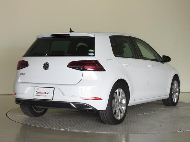 初年度登録より10年10万km以内のフォルクスワーゲン正規輸入車のみを販売しております。