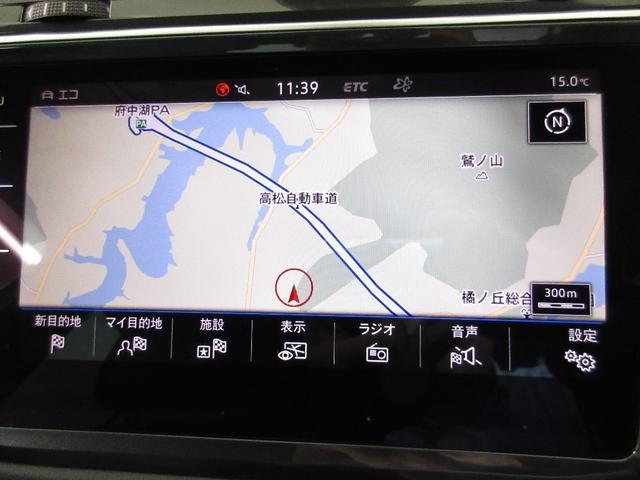 「フォルクスワーゲン」「ティグアン」「SUV・クロカン」「香川県」の中古車18