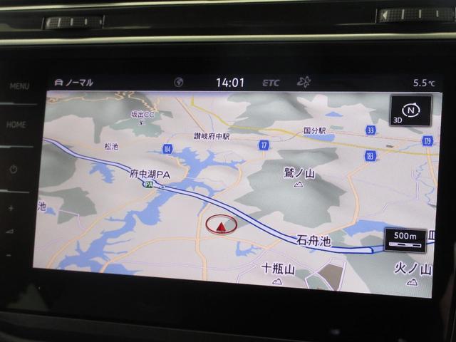 TDI 4モーション Rライン ブラックスタイル 認定中古車 ワンオーナー 禁煙車(18枚目)