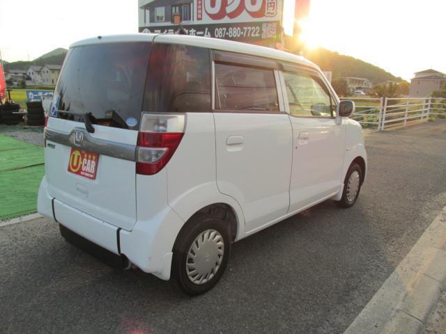 「ホンダ」「ゼスト」「コンパクトカー」「香川県」の中古車5