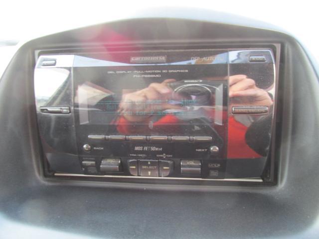 RS インタークーラーターボ キーレスキー CD 15インチアルミ(12枚目)