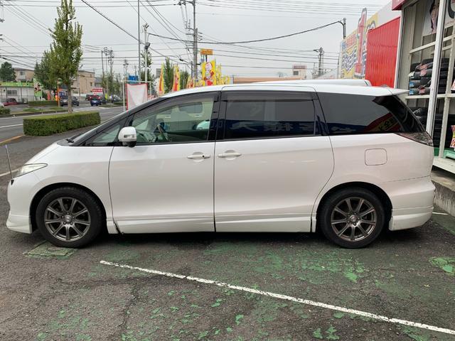 G KENSTYLEエアロ装着車(4枚目)