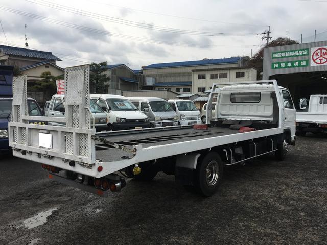 基本装備 積載車(4枚目)