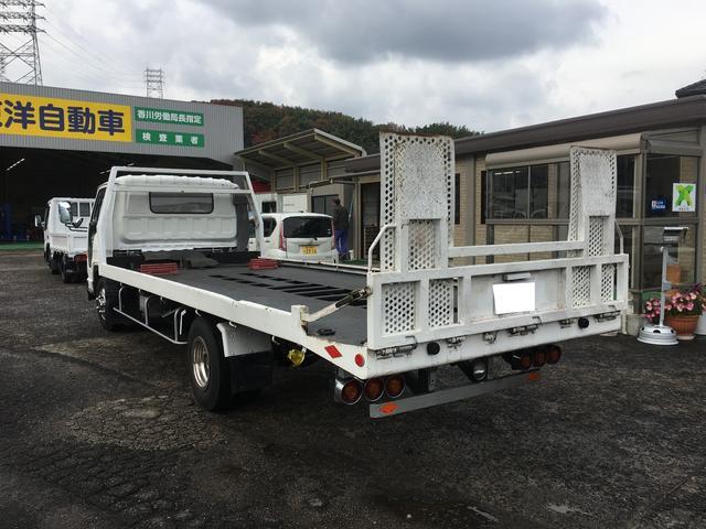 基本装備 積載車(6枚目)