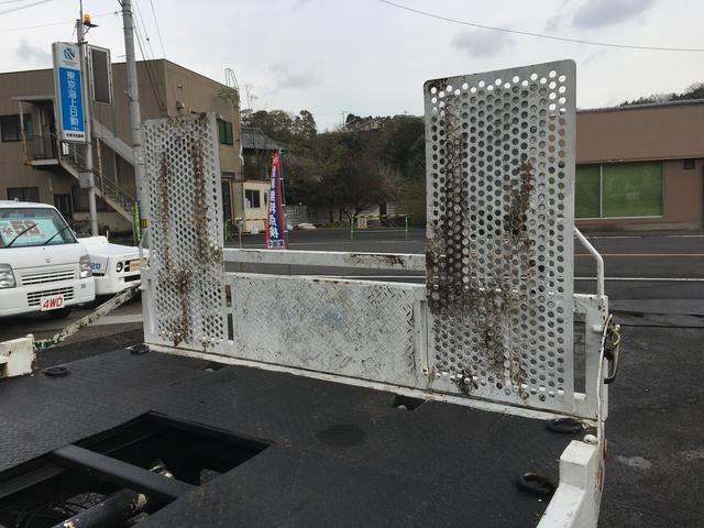 基本装備 積載車(7枚目)
