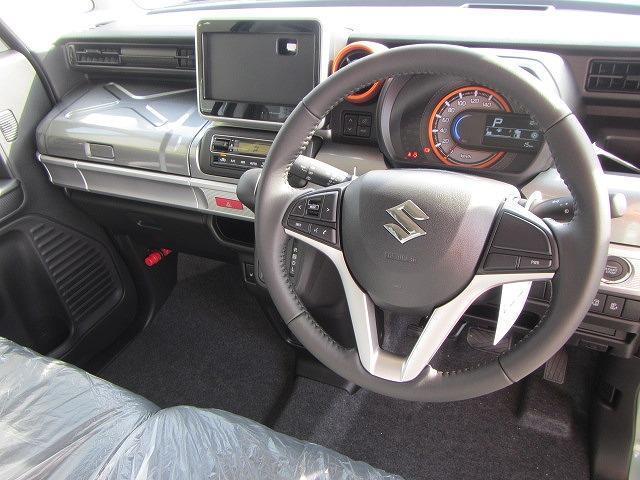 ハイブリッドXZ 届出済未使用車 両側電動スライドドア(4枚目)