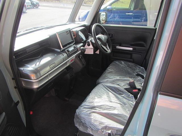 ハイブリッドXZ 届出済未使用車 両側電動スライドドア(6枚目)