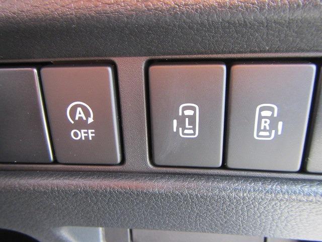ハイブリッドXZ 届出済未使用車 両側電動スライドドア(11枚目)
