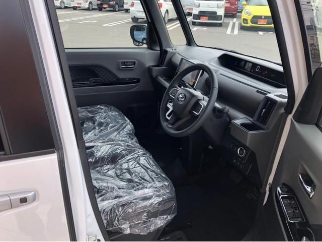 カスタムRS 4WD 9インチナビ ドラレコ バックモニター(5枚目)
