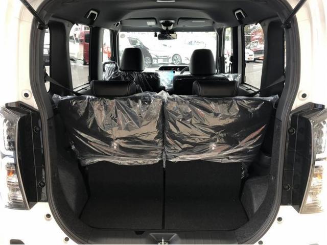 カスタムRS 4WD 9インチナビ ドラレコ バックモニター(8枚目)