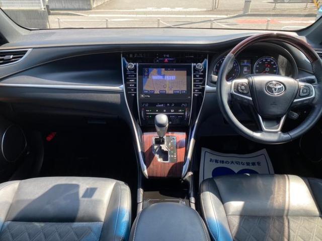 「トヨタ」「ハリアー」「SUV・クロカン」「香川県」の中古車4