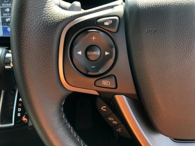 スパーダ ホンダセンシング 修復歴無 ナビ 両側電動スライドドア 衝突被害軽減ブレーキ パーキングアシスト Bluetooth接続 クルーズコントロール バックモニター DVD TV MTモード付き ヘッドランプ LED(15枚目)
