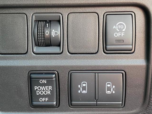 XV 社外ナビ&両側電動&エーマジェンシーブレーキ 衝突被害軽減システム 両側電動スライド バックカメラ オートクルーズコントロール レーンアシスト Bluetooth 盗難防止装置 アイドリングストップ(11枚目)