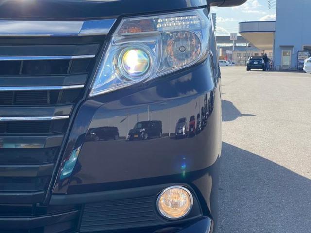 ハイブリッドX 純正ナビ&電動スライド バックカメラ LEDヘッドランプ 禁煙車 メモリーナビ DVD再生 ETC Bluetooth 片側電動スライド 盗難防止装置 アイドリングストップ(17枚目)