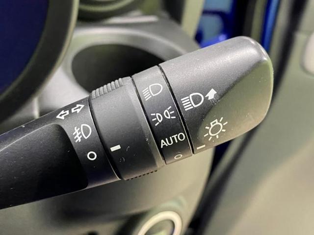 GターボSA2 純正ナビ&フルセグ&ツートン ターボ 衝突被害軽減システム バックカメラ メモリーナビ DVD再生 HIDヘッドライト ETC Bluetooth 盗難防止装置 アイドリングストップ(13枚目)