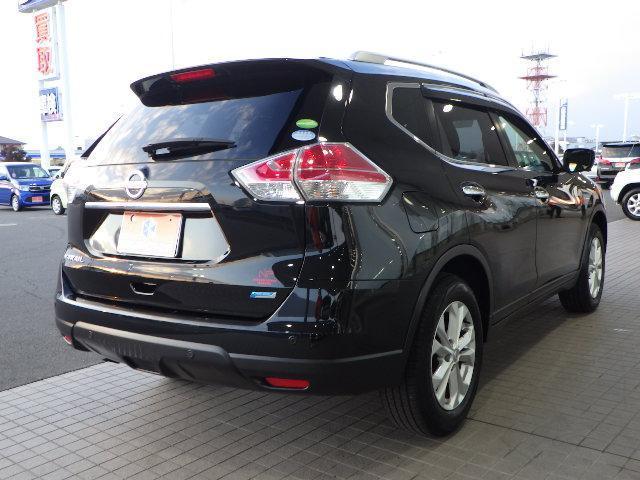 「日産」「エクストレイル」「SUV・クロカン」「香川県」の中古車3