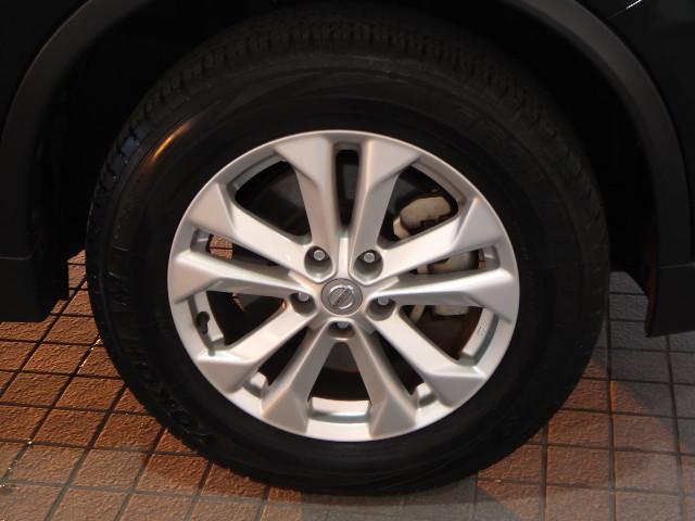 「日産」「エクストレイル」「SUV・クロカン」「香川県」の中古車18