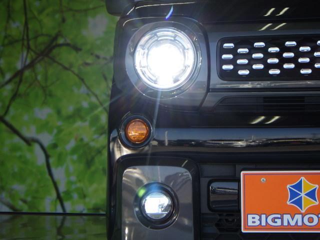 ハイブリッドXZ 電動スライドドア ベンチシート LED(18枚目)