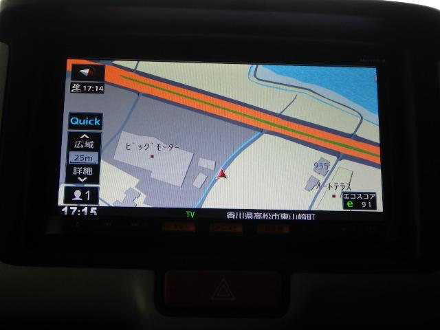 E 左側オートスライドドアLEDヘッドライト&フォグ(14枚目)