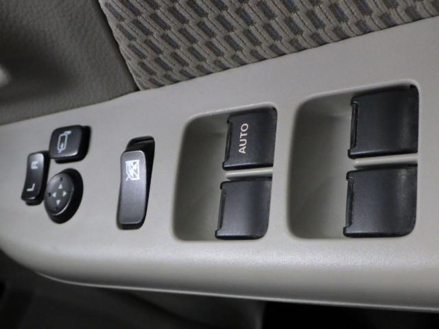 E 左側オートスライドドアLEDヘッドライト&フォグ(16枚目)