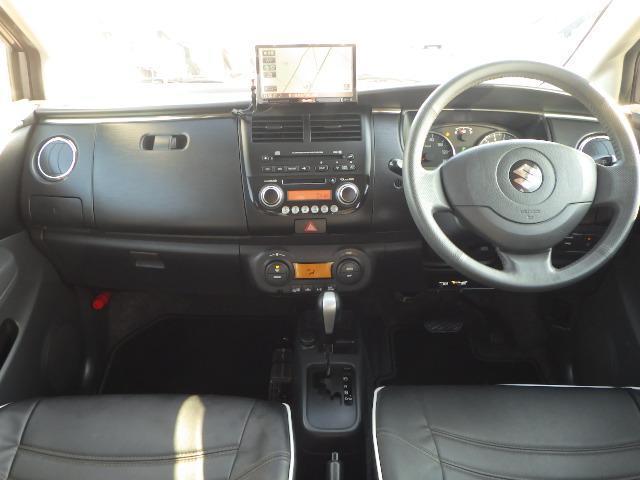 TX ポータブルナビ CD再生 運転席シートヒーター(4枚目)