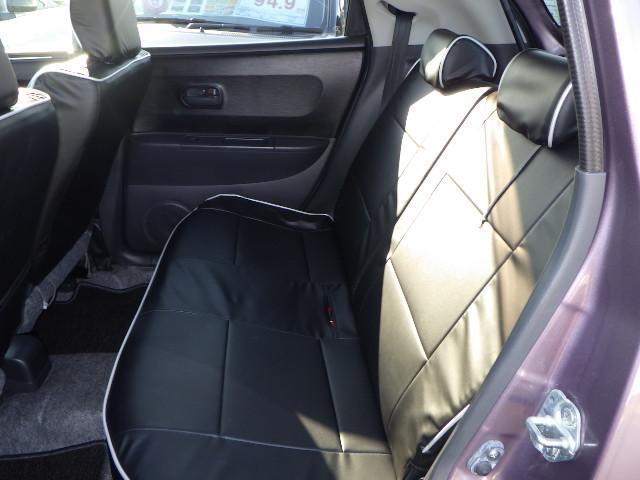 TX ポータブルナビ CD再生 運転席シートヒーター(7枚目)