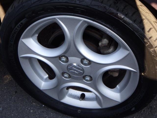 TX ポータブルナビ CD再生 運転席シートヒーター(17枚目)