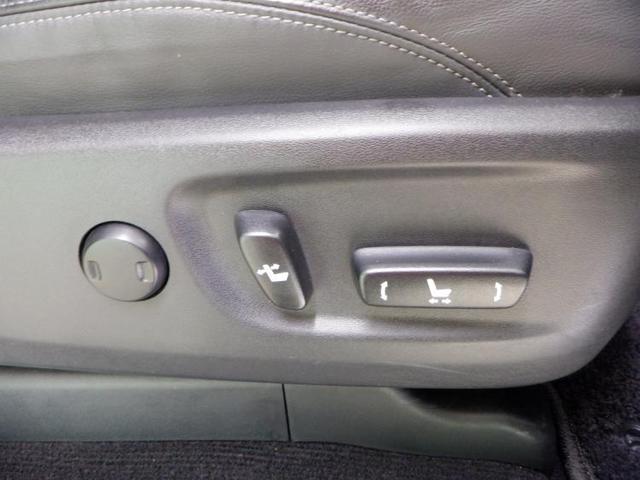 TX Lパッケージ 純正 メモリーナビ/シート フルレザー/ヘッドランプ LED/ETC/EBD付ABS/横滑り防止装置/TV/エアバッグ 運転席/エアバッグ 助手席/エアバッグ サイド/アルミホイール 革シート 4WD(16枚目)