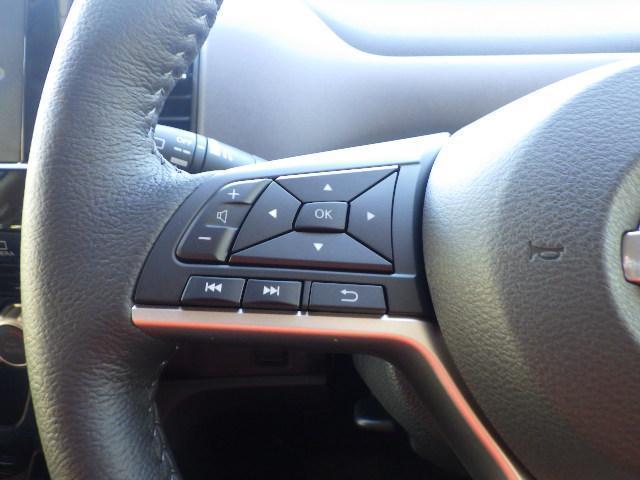 ハイウェイスターV 両側電動スライドドア 登録済未使用車(11枚目)