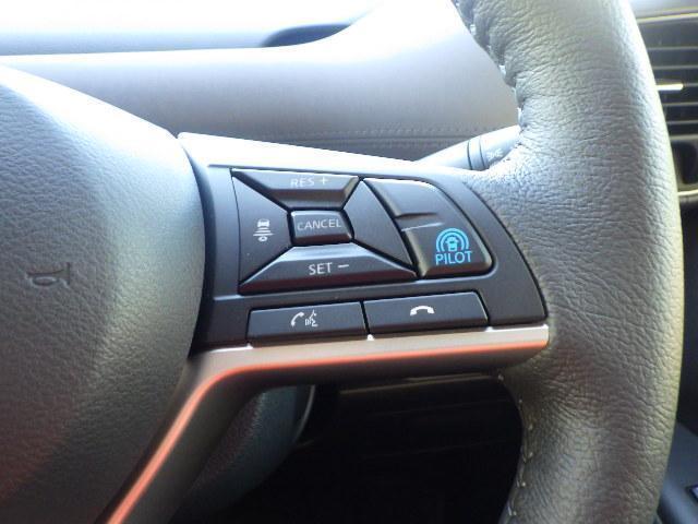 ハイウェイスターV 両側電動スライドドア 登録済未使用車(12枚目)