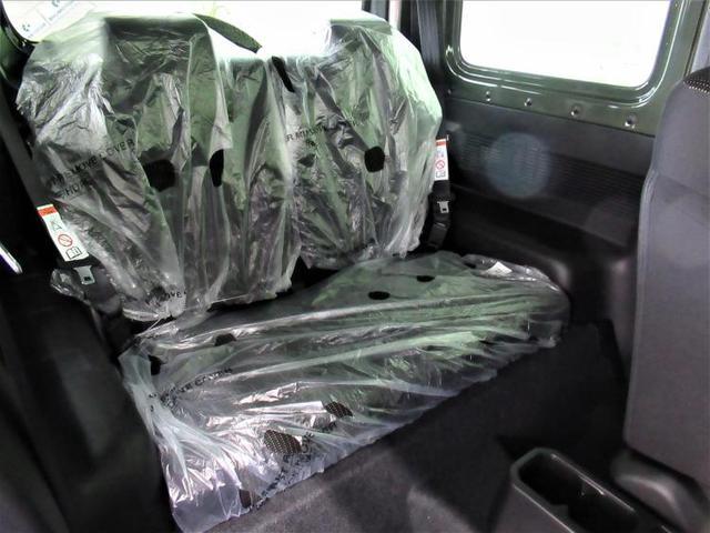 XL ABS/横滑り防止装置/エアバッグ 運転席/エアバッグ 助手席/エアバッグ サイド/パワーウインドウ/キーレスエントリー/オートエアコン/シートヒーター 前席/パワーステアリング/ワンオーナー 4WD(7枚目)