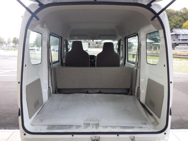 PA ハイルーフ エアコン ABS 両側スライドドア 軽貨物(8枚目)
