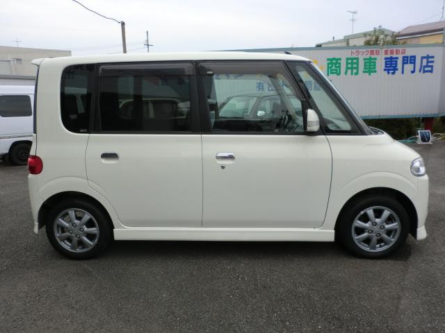 「ダイハツ」「タント」「コンパクトカー」「愛媛県」の中古車11