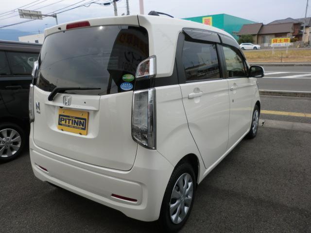 「ホンダ」「N-WGN」「コンパクトカー」「愛媛県」の中古車3