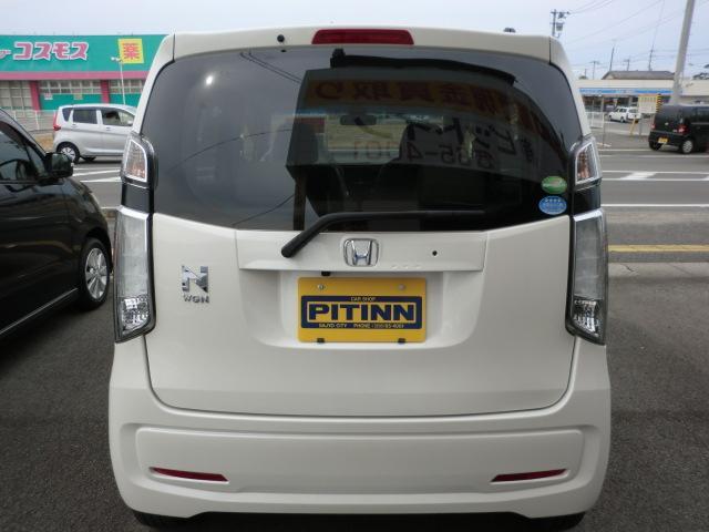 「ホンダ」「N-WGN」「コンパクトカー」「愛媛県」の中古車5