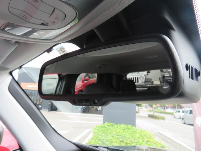 リミテッド レネゲード リミテッド ETC バックモニター TV Bluetooth接続 ナビ レザーシート 認定中古車保証 ターボ付き パワーシート LED ワンオーナー(21枚目)